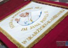 Bł. Jan Paweł II patronem SP5