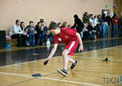 Turniej Gier i Zabaw Szkół Podstawowych (TSK TV)