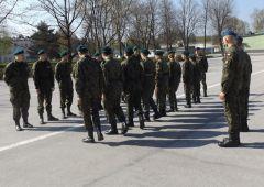 Innowacja wojskowa ZSTM w CPdMZ w Kielcach