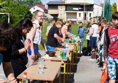 Festyn Szkolny w Gimnazjum Nr 2