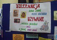 Szkolny Dzień Tolerancji w SP 3