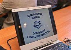 XI edycji Olimpiady Wiedzy o Regionie i Przedsiębiorczości