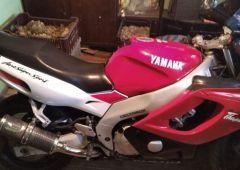 Nocna kradzież motocykla z happy endem
