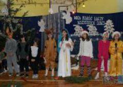Leśna Historia o Narodzeniu Jezusa