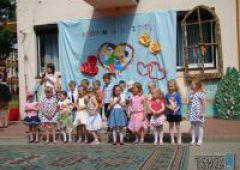 Festyn w Bajkowym Raju