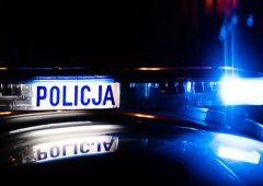 Policja poszukuje świadków zdarzenia drogowego