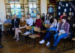 X Powiatowy Konkurs Recytatorski Poezji Patriotycznej Pro Patria