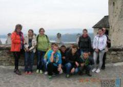 Integracyjna wycieczka do Nowego Targu