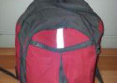 Odnaleziony plecak