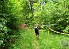 V Międzyszkolny Ekologiczny Bieg Patrolowy