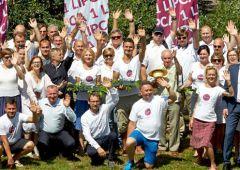 Borówka w Polsce ma swoje święto – 1 lipca został oficjalnie Dniem Polskiej Borówki.