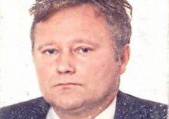 Zaginął 45-letni Pająk Grzegorz - prośba o pomoc w odnalezieniu