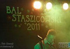 Bal Staszicowski 2011