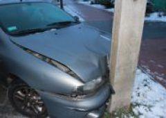 """Wybrał się na """"przejażdżkę"""" nie swoim autem"""