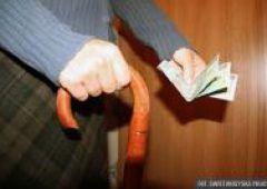 Uwaga na złodziei okradających starsze osoby