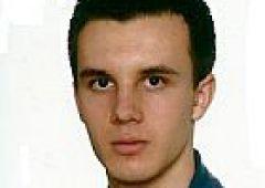 Rafał Dembowski - Prymusem Szkoły