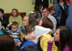 Na sportowo w przedszkolu na Borze - uzupełnione