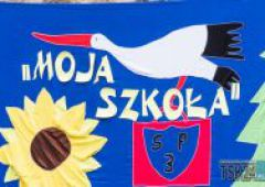 XV  FESTYN SZKOLNY W SP3