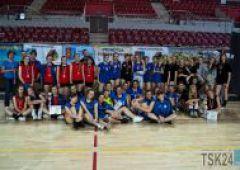 Sportowe sukcesy uczniów Gimnazjum Nr 2