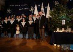 Święta już zawitały w SOSW nr 2