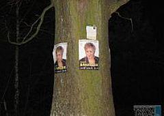 Kampania się rozkręca - ekolodzy protestują