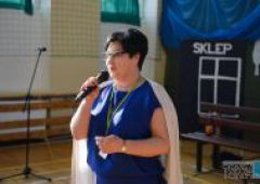 Dzień Otwarty w Gimnazjum Nr2