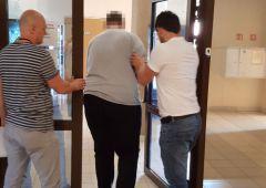 29-latek ze Skarżyska leczył jako ortopeda