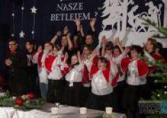 Koncert Kolęd w SOSW Nr2