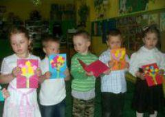 Dzień Dziecka w Przedszkolu numer 12