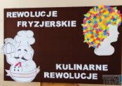 Rewolucje fryzjersko-kulinarne w ZSSU