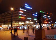 Wieczorny spacer po Oslo