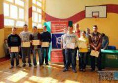 Zespół Szkół Technicznych - stypendia dla najlepszych uczniów