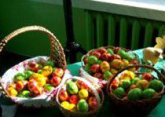 Przedstawienie Wielkanocne w Szkole Podstawowej nr 2 i Przedszkolu Publicznym nr 3