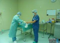 Czy zostaną lekarzami? Praktyki licealistów w szitalu – tylko dla uczniów III Liceum Ogólnokształcącego im. St. Staszica