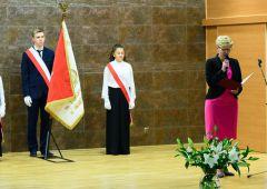 Uczniowie Państwowej Szkoły Muzycznej w Skarżysku-Kamiennej rozpoczęli nowy rok szkolny