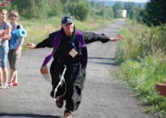 Skarżyska pielgrzymka – dzień drugi