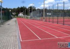 Sportowe podsumowanie roku szkolnego w ZSP Nr 1