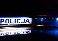 Poszukiwany kierował pojazdem pod wpływem alkoholu