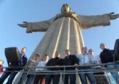 Portugalia 2013 – praktyki zagraniczne uczniów Zespołu Szkół Technicznych