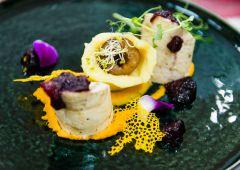 VII Powiatowy Konkurs Gastronomiczny