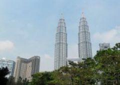 Podróżować każdy może - Kuala Lumpur - Malezja