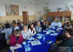 Konferencja naukowa w ZSP4