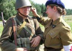 Raz jeszcze w wojnie obronnej