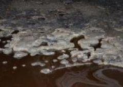 Niebezpieczne skażenie środowiska w miejscowości Ostojów