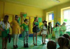 Dzień Samorządności w Szkole Podstawowej nr 9