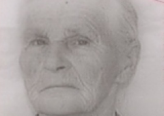 Zaginiona Honorata Wątrobińska