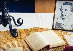 XIII Konkurs Recytatorski poezji Juliusza Słowackiego w ZSSU