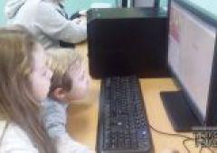 Przedszkolaki programują w SP5