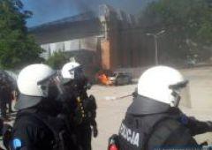 Skarżyscy policjanci na misji pokojowej w Kosowie