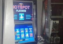 Nielegalny hazard na celowniku służb